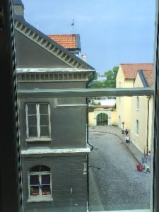 hej från Visby