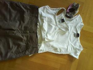 mina träningskläder
