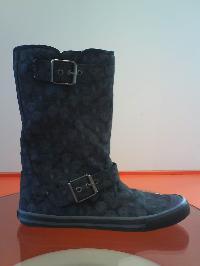 mina nya skor