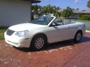 min nya bil