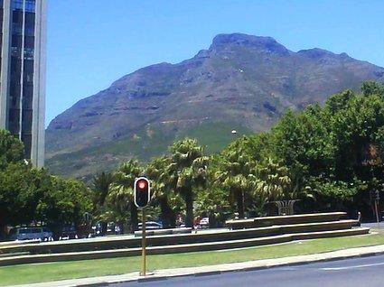 fina Kapstaden