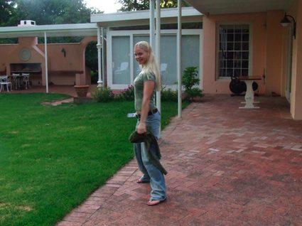 i Stellenbosch