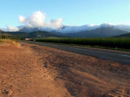 roadtrip Sydafrika