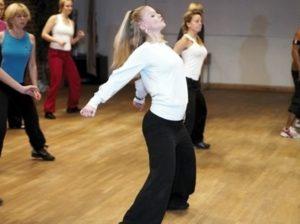 dansar