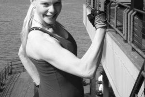 Gravidträning med GymGlam