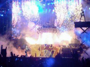 Kizz show