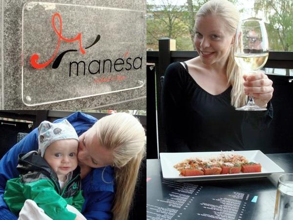 God mat i Norrköping
