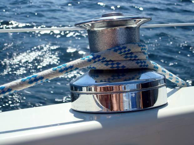 segling i Skärgården