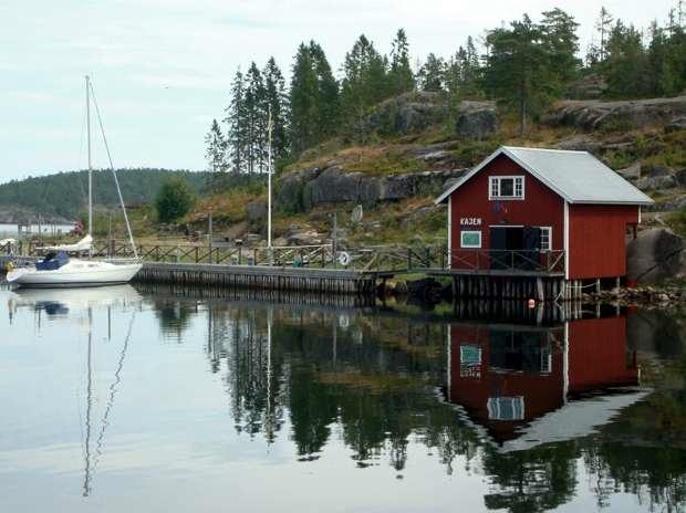 Bönhamn i Norrland