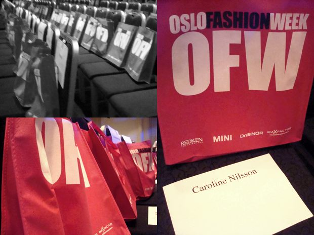 Oslo Fashion Week