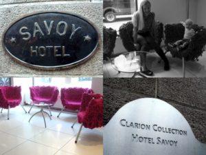 Savoy Hotell i Oslo
