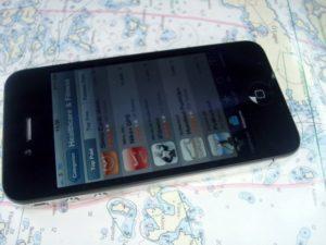 Poworkout på 5e plats i App Store