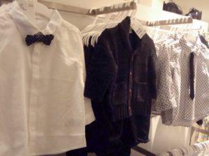 fina små kläder