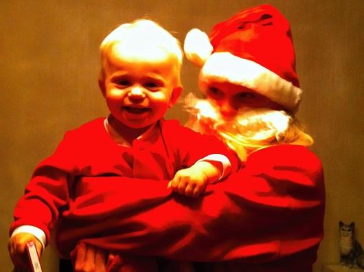 Årets julfirande