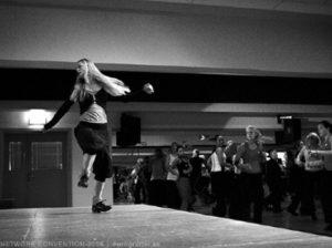 mera dans