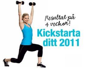 kickstarta