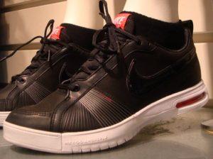 Nikeskor