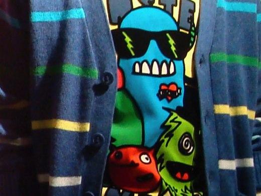 Tuffa t-shirts