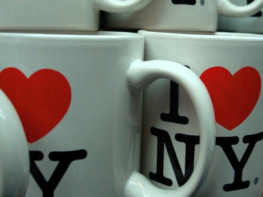 Suktar efter New York…