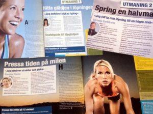 i nya Fitness Magazine