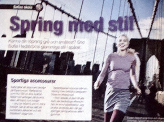 FItness Magazine #4