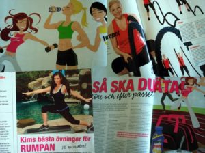 nya Fitness Magazine