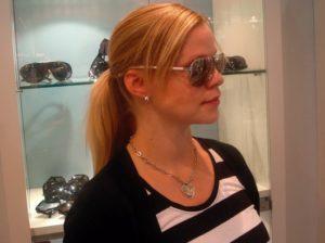solglasögon från Dior