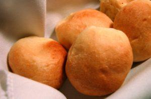 Skippa mjukt bröd