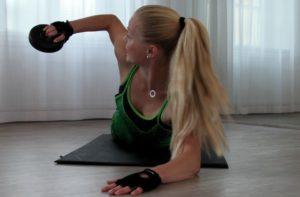 träna rygg och förebygg ryggont