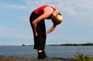 Träningsprogram Stretchprogram 1