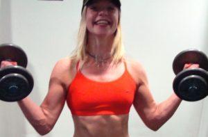 Bicepsböj
