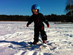 Skidor Sthlm Vidar