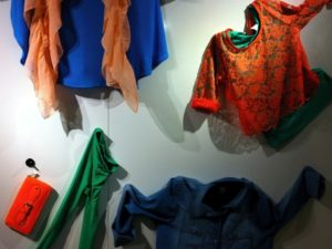 Spring Gina Tricot 2012