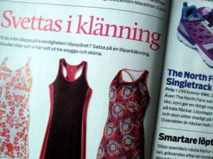 Fitness Magazine april 2012