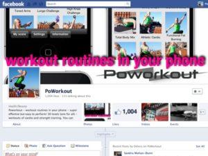 Nya facebooksidan