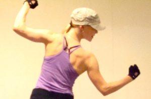 styrketräning överkropp