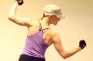 gym träningsprogram