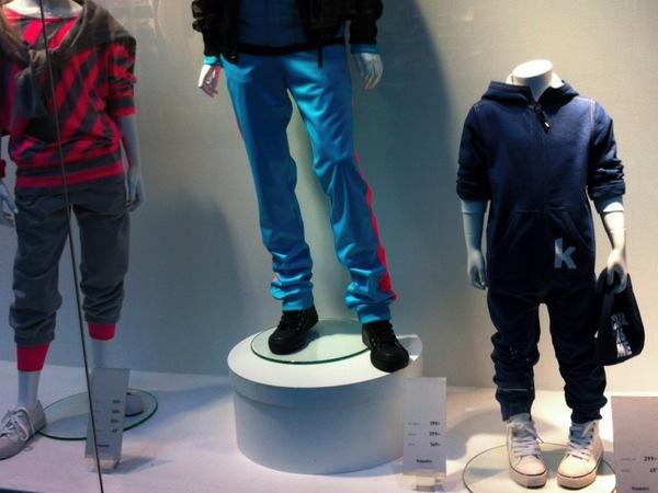 Snygga barnkläder på KappAhl