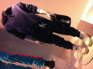 KappAhl jumpsuits