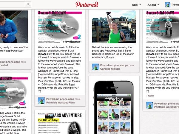 Vad är Pinterest?