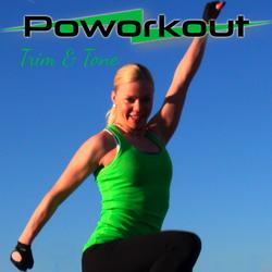 Poworkout Trim & Tone app