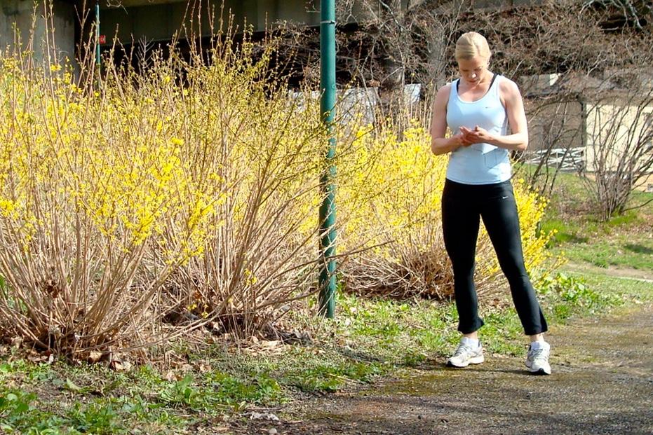 träning för bättre kondition