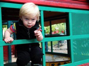 Lilla Essingen för barn
