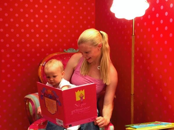 Akademibokhandeln för barn