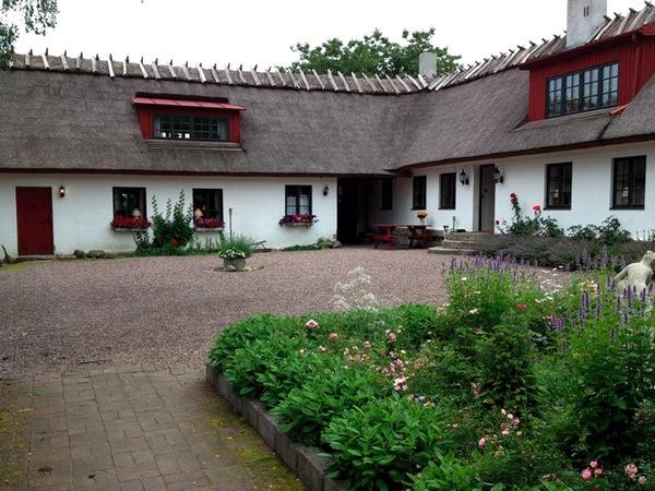 3 dagar i Skåne
