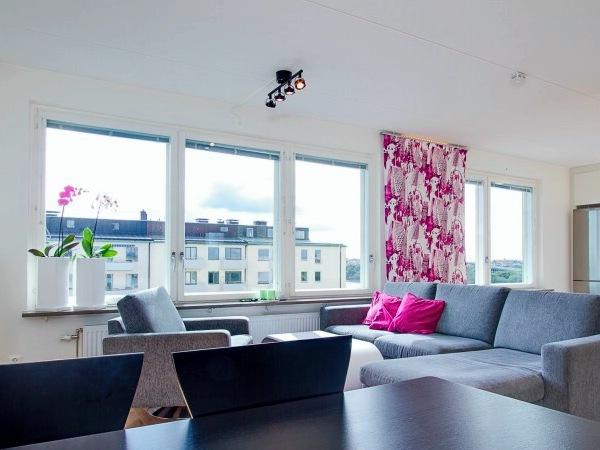 Min lägenhet på Kungsholmen