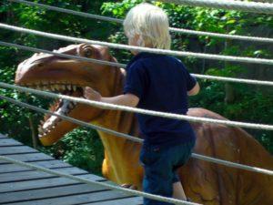 Dinosaurielandet