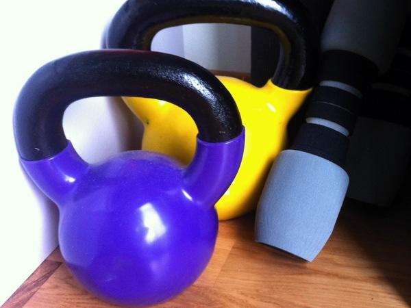 Tips på träningsredskap