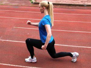Träningsprogrammet Stark, slank & spänstig