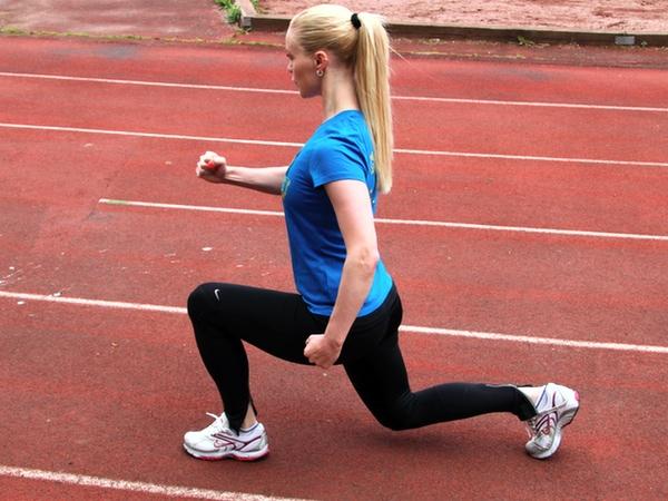 Supereffektivt träningsprogram